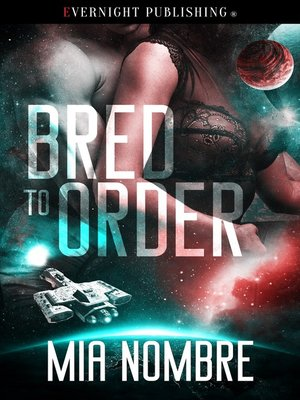 cover image of Bred to Order