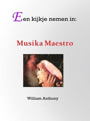 cover image of Een kijkje nemen in
