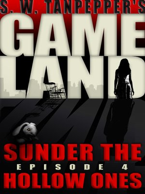 cover image of Sunder the Hollow Ones