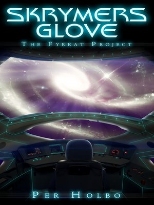 cover image of Skrymers Glove