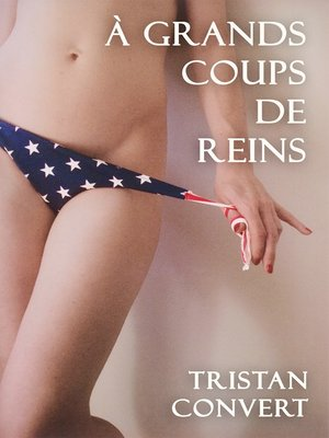 cover image of À grands coups de reins