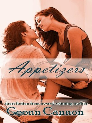 cover image of Appetizers