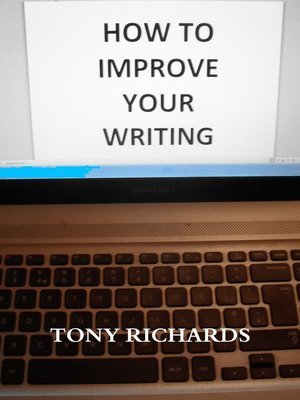 cover image of How to Improve Your Writing