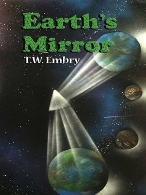 cover image of Earth's Mirror