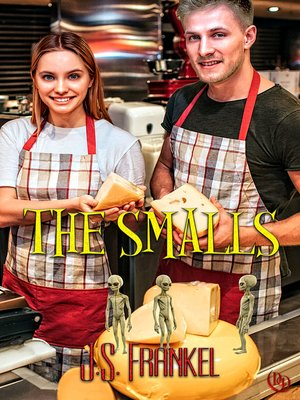 cover image of The Smalls