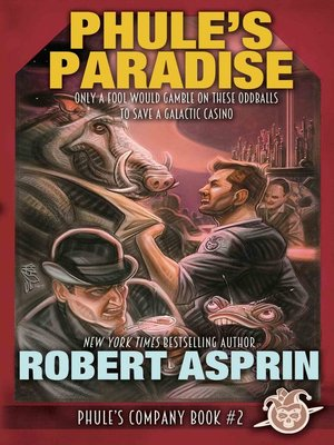 cover image of Phule's Paradise