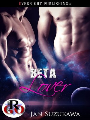 cover image of Beta Lover