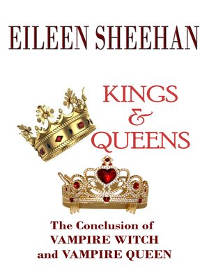 cover image of Kings & Queens