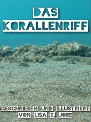 cover image of Das Korallenriff