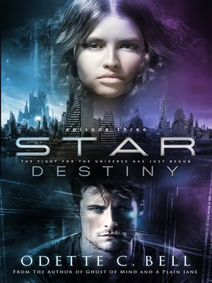 cover image of Star Destiny Episode Three