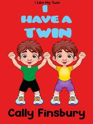 cover image of I Like My Twin