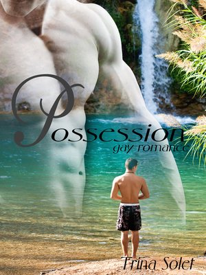 cover image of Possession (Gay Romance)