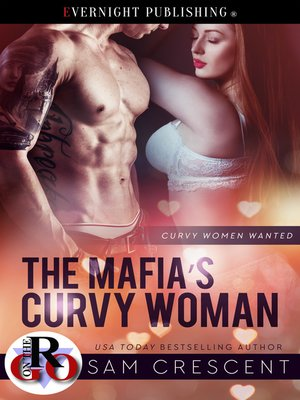 cover image of The Mafia's Curvy Woman