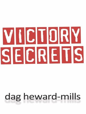 cover image of Victory Secrets