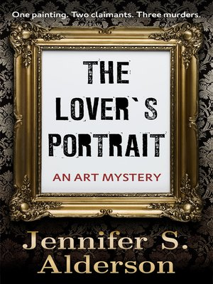 cover image of The Lover's Portrait