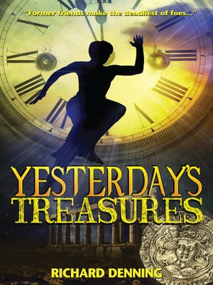 cover image of Yesterday's Treasures