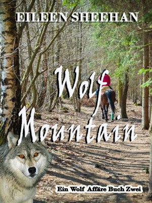 cover image of Wolf Mountain