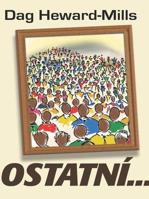 cover image of Ostatní...