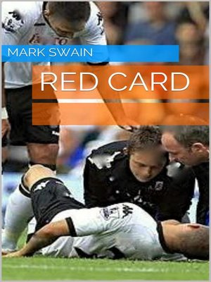cover image of Red Card