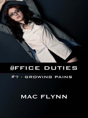 cover image of Office Duties #7 (Demon Paranormal Romance)