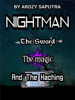 cover image of Nightman