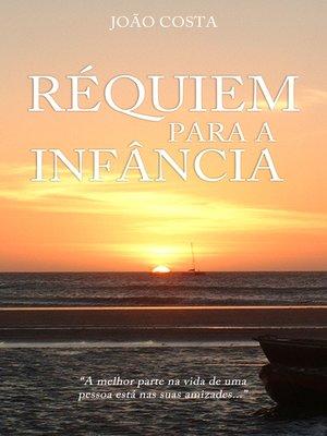 cover image of Réquiem para Infância
