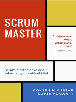 cover image of Scrum Master