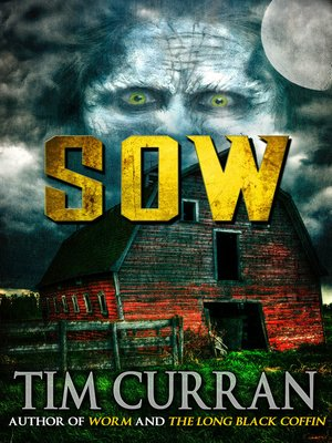 cover image of Sow