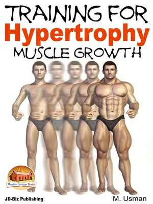 cover image of Training for Hypertrophy
