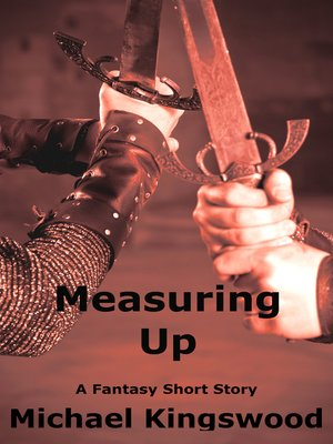 cover image of Measuring Up