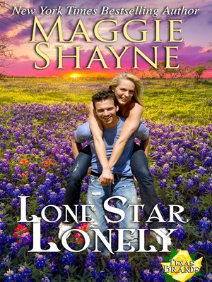 cover image of Lone Star Lonely