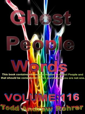 cover image of Volume: 116