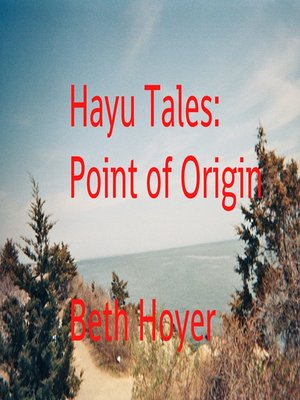 cover image of Point of Origin