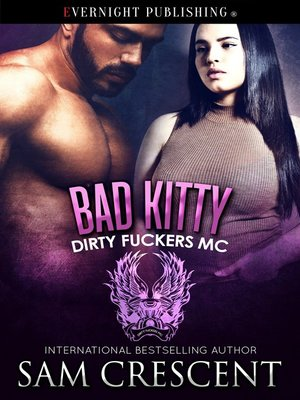 cover image of Bad Kitty