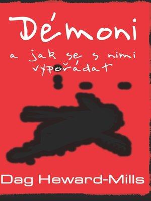 cover image of Démoni a jak s nimi nakládat