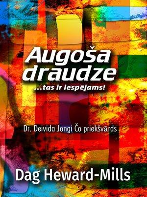 cover image of Augoša draudze