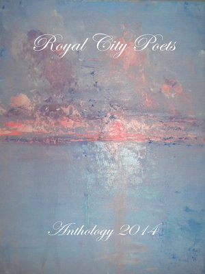 cover image of Royal City Poets 4- 2014