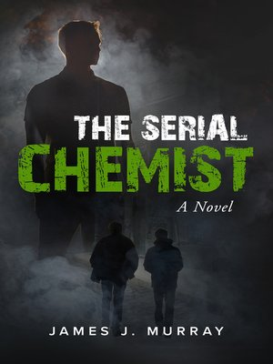 cover image of The Serial Chemist
