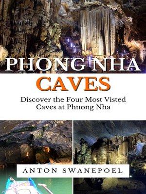 cover image of Phong Nha Caves