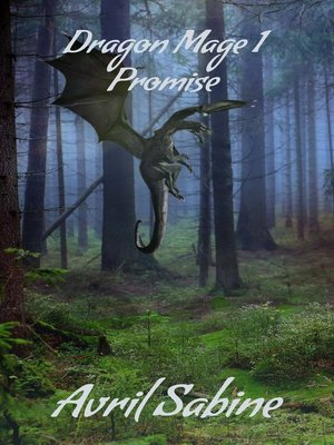 cover image of Dragon Mage 1