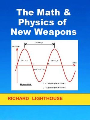 cover image of The Math & Physics of New Weapons