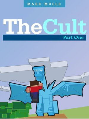 cover image of The Cult, Part 1
