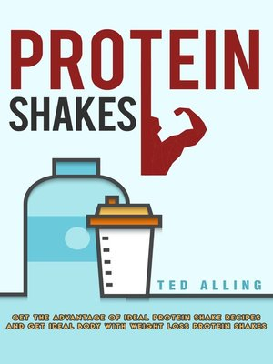cover image of Protein Shakes