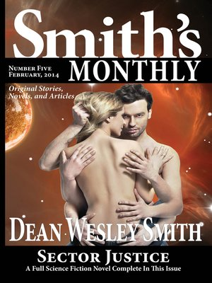 cover image of Smith's Monthly #5