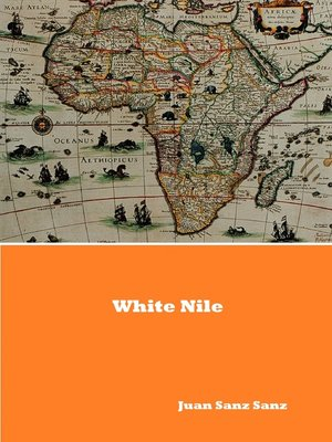 cover image of White Nile