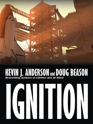 cover image of Ignition