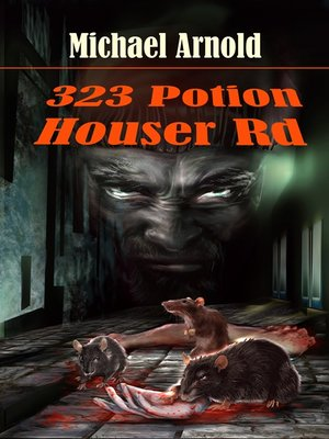 cover image of 323 Potion Houser Road