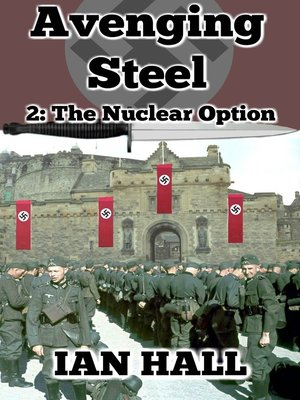cover image of Avenging Steel 2