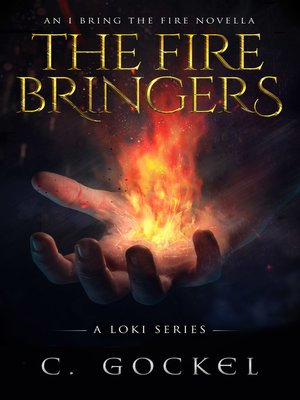 cover image of The Fire Bringers