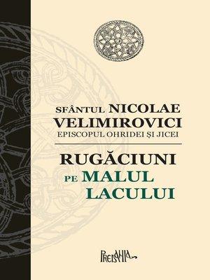 cover image of Rugaciuni pe malul lacului